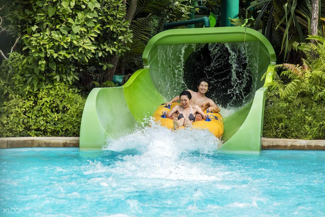 Water Park Singapore
