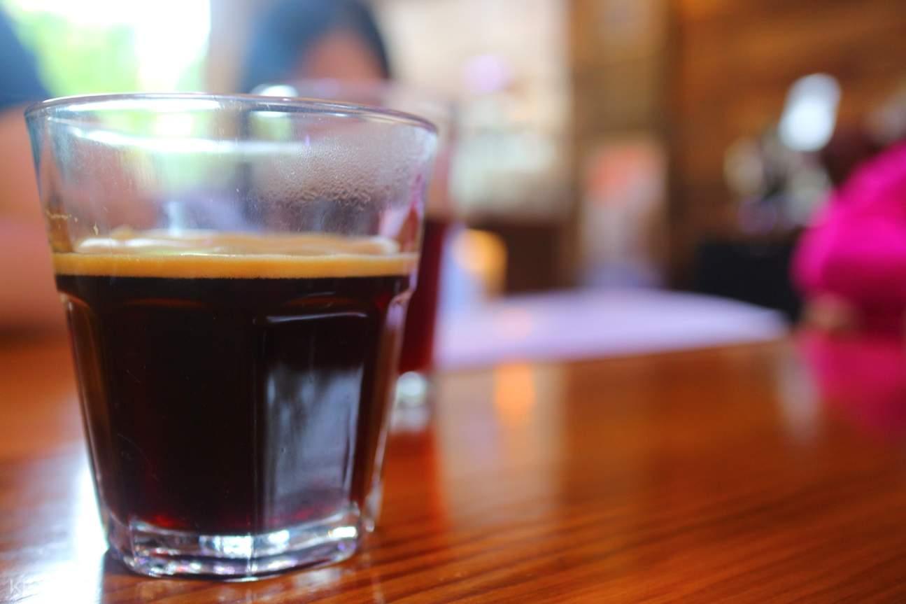 sgd black sgd马尼拉咖啡