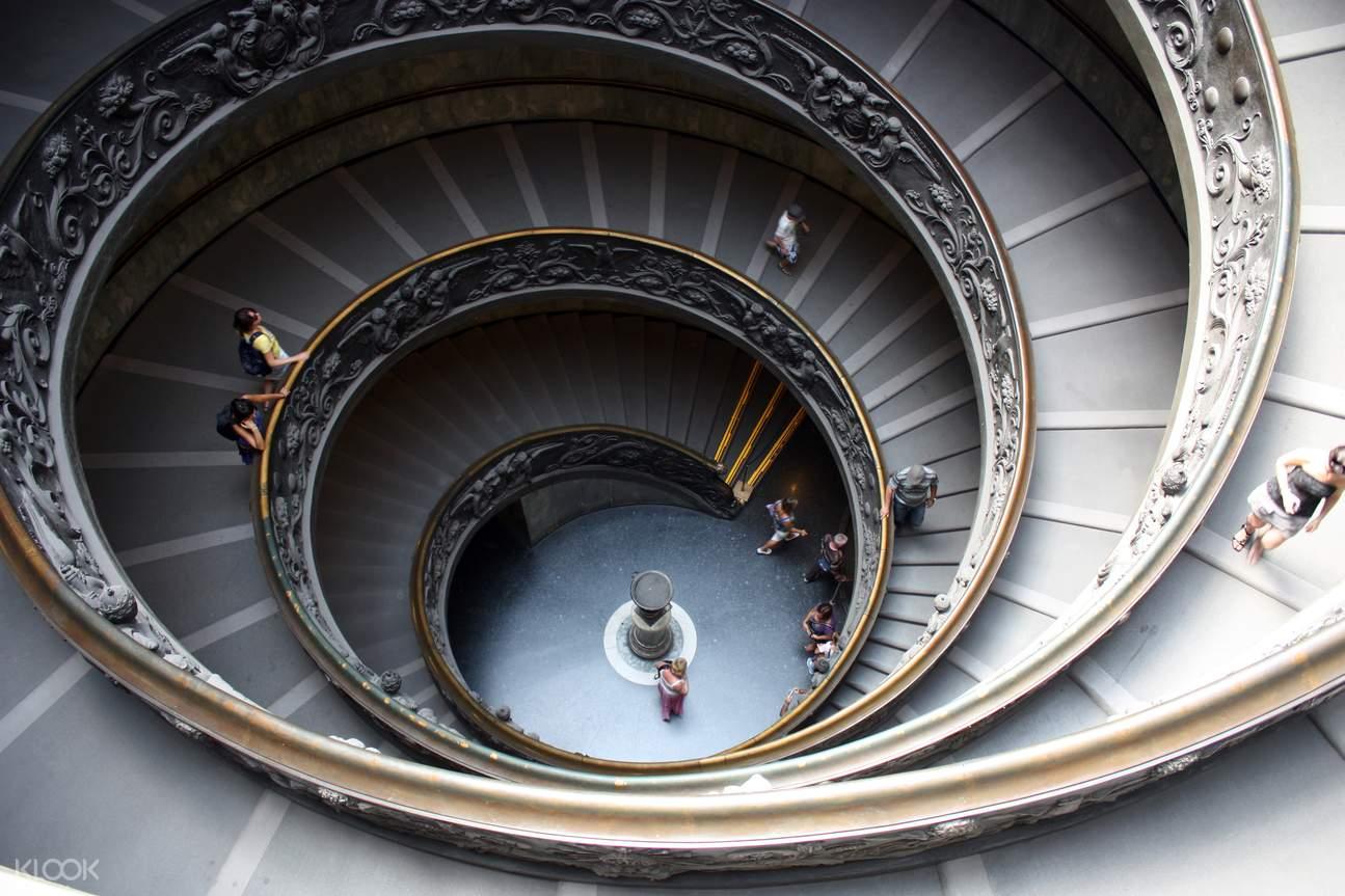 梵蒂岡博物館