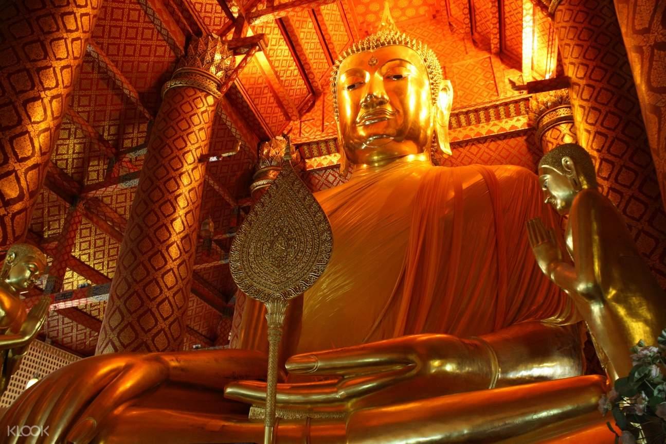 Buddha bathing rites