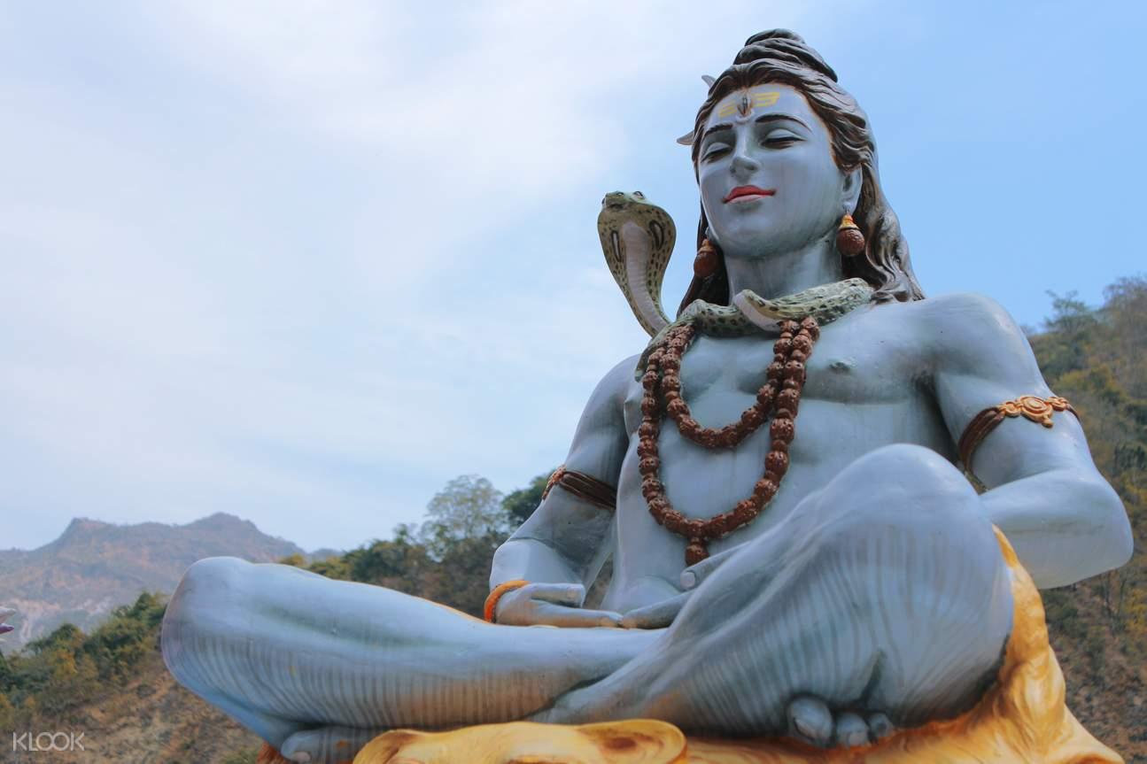 Full Day Sightseeing Tour Of Rishikesh