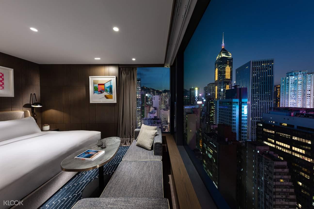 The Hari Hong Kong