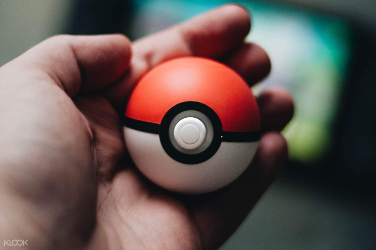 Are you a Pokemon Go fans and curious about the cultural side of poke stops? Join the tour now!