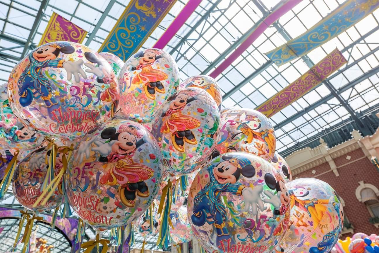 东京迪士尼乐园门票