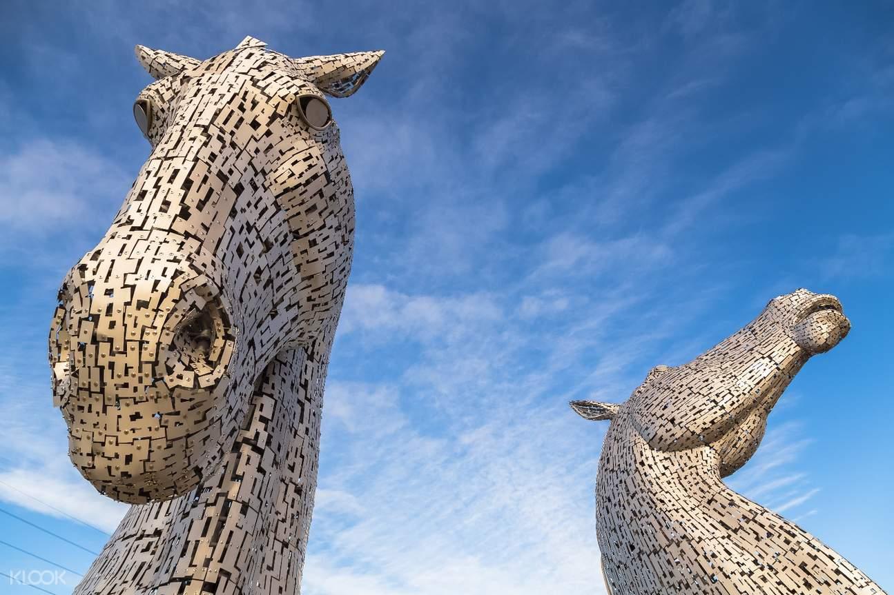 蘇格蘭一日遊