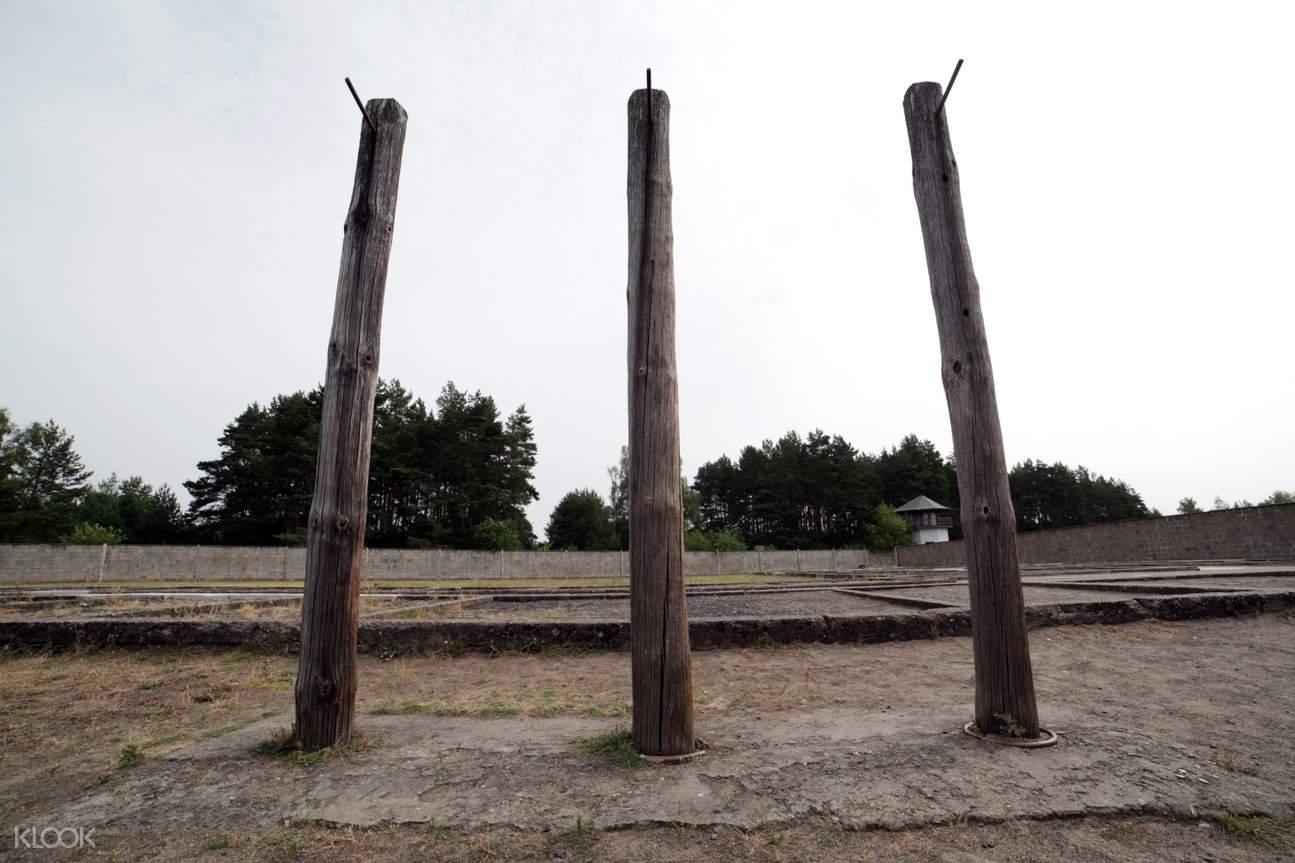 薩克森豪森集中營半日遊 - 柏林出發