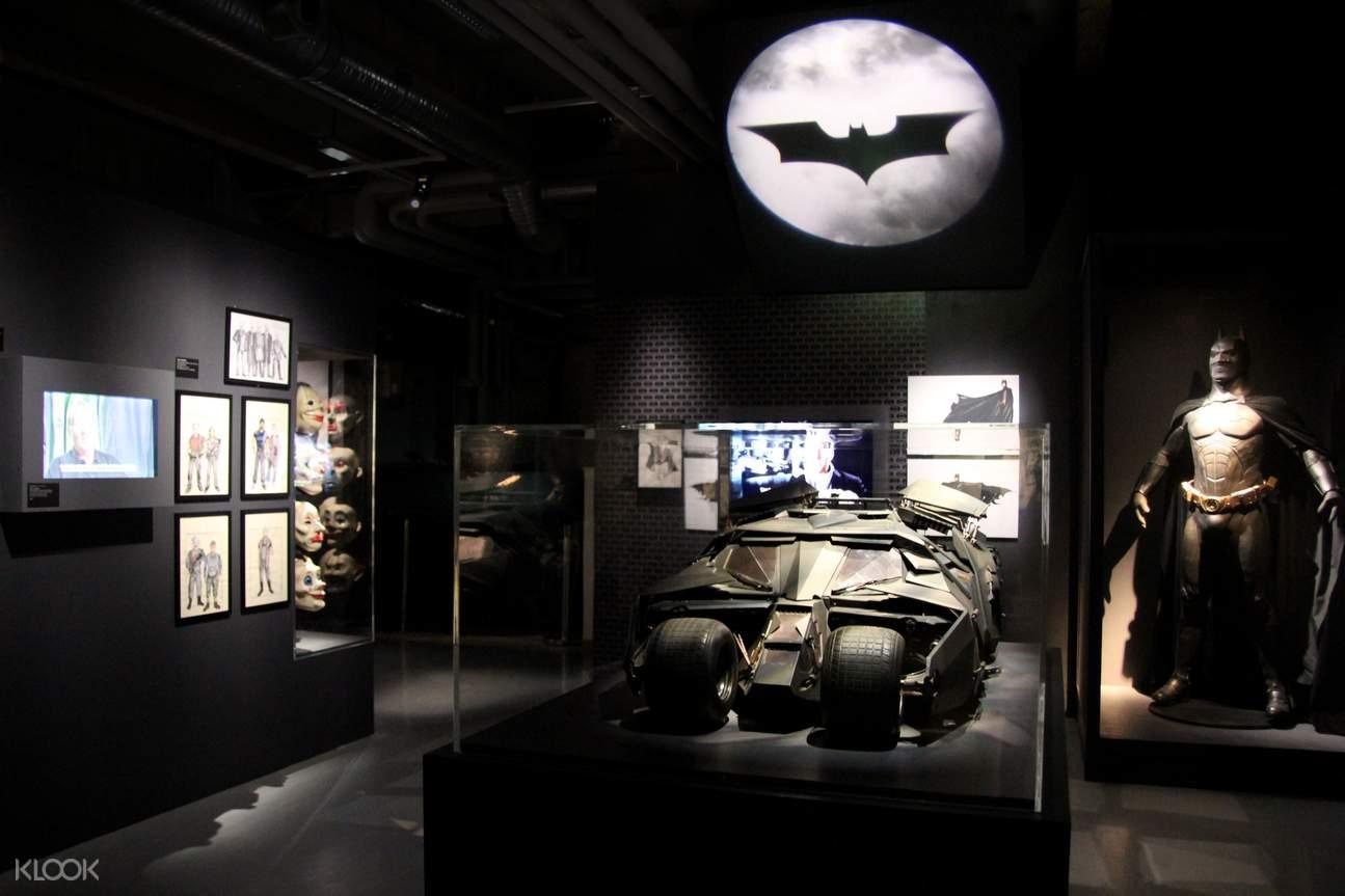 Batman™&© DCComics.(s20)