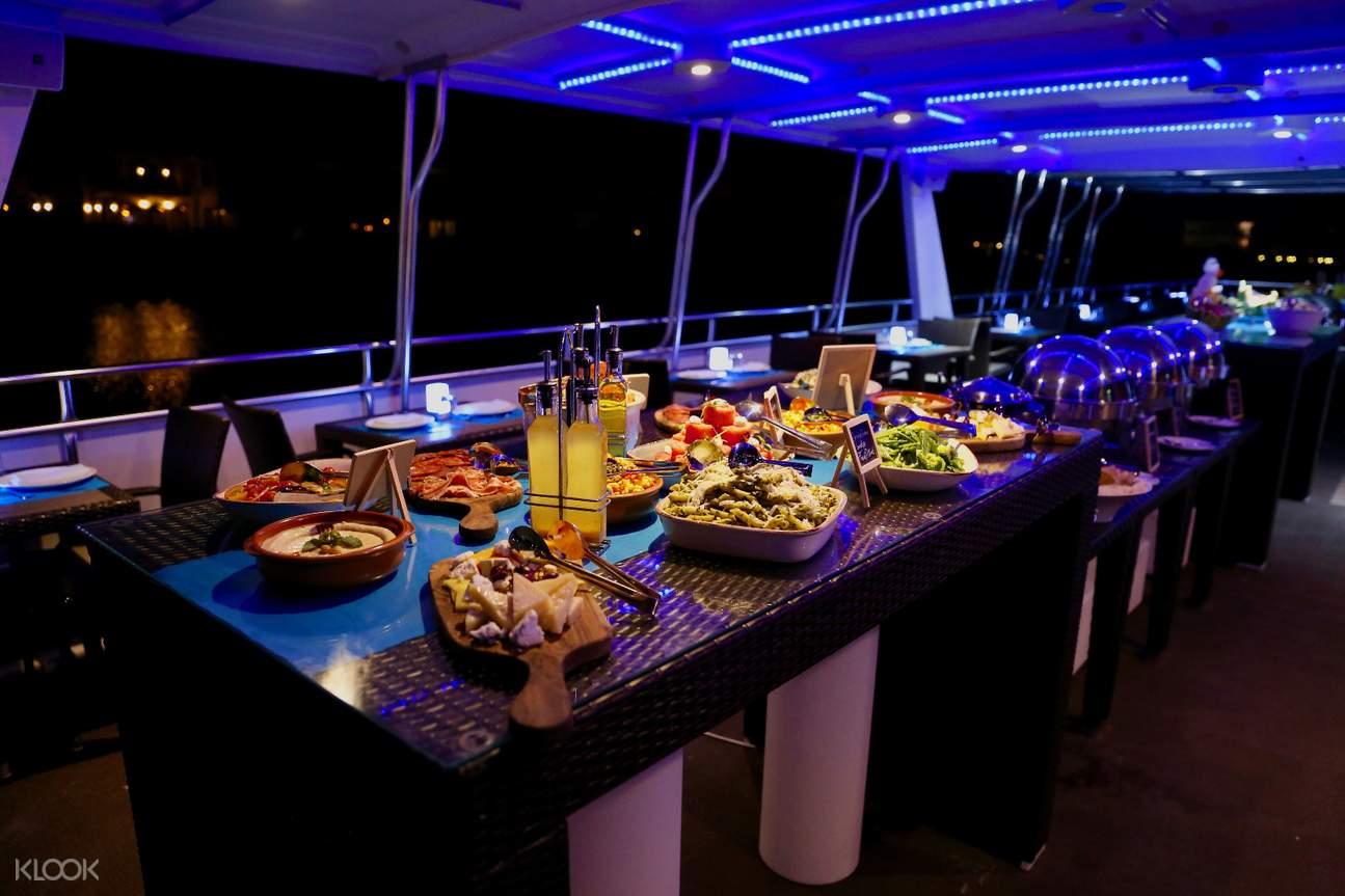 palm jumeirah cruise
