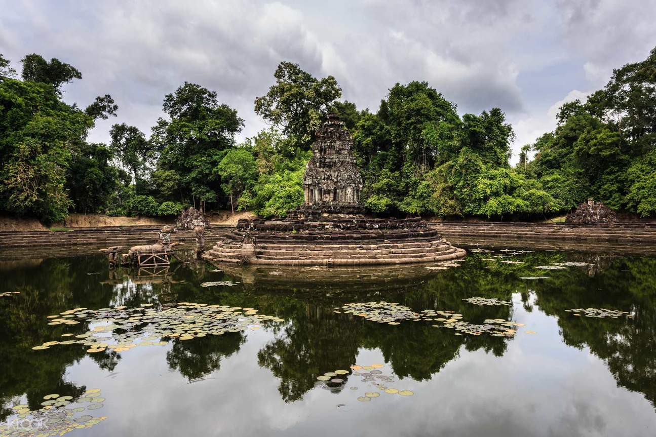 siem reap backcountry tour