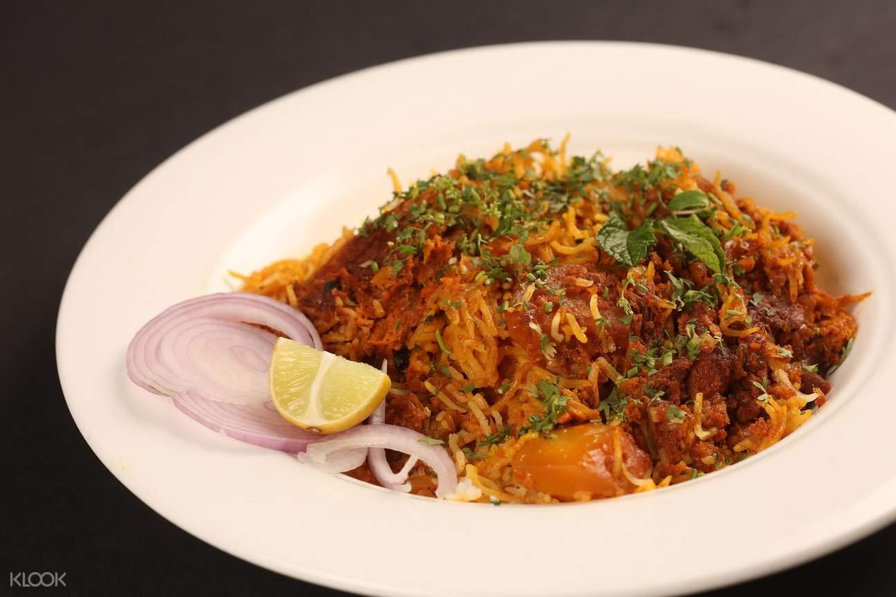 孟买美食,孟买私房菜,孟买特色美食