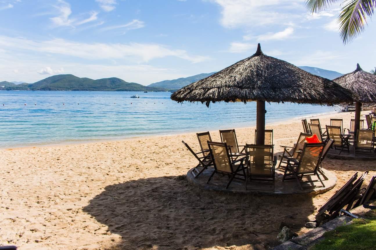 Tam Beach