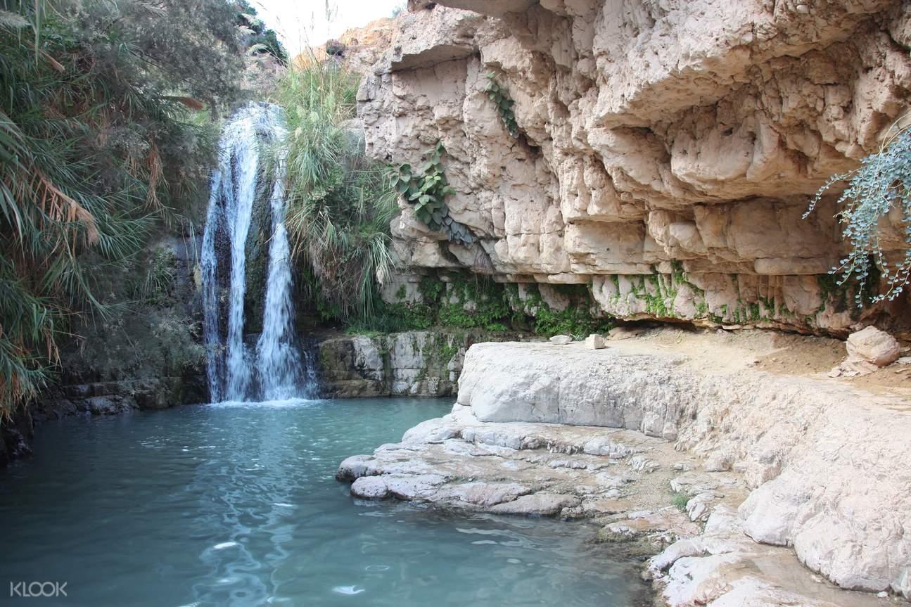 River Jordan Tour