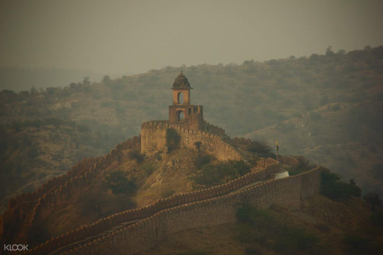 Jaigarh fort tour