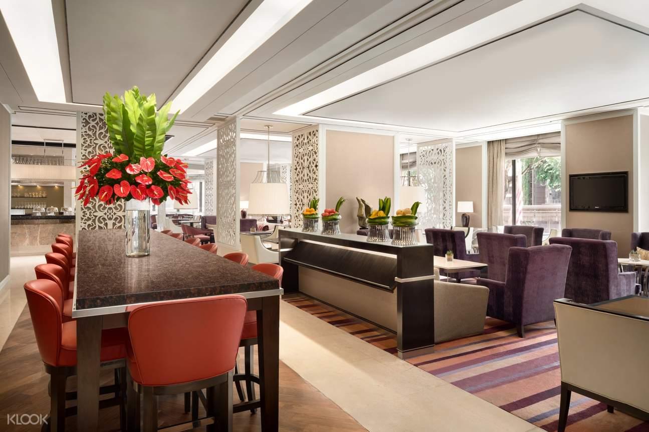 Horizon Club Club Lounge