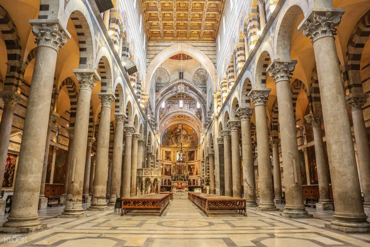 比薩大教堂