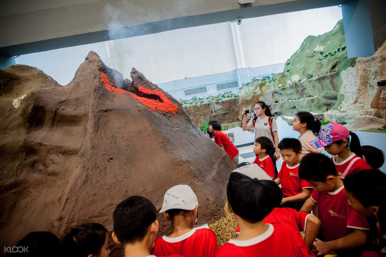 MiniNature,馬來西亞模型館,世界上最大的3D模型館,馬來西亞親子活動,馬來西亞觀光,馬來西亞一日遊