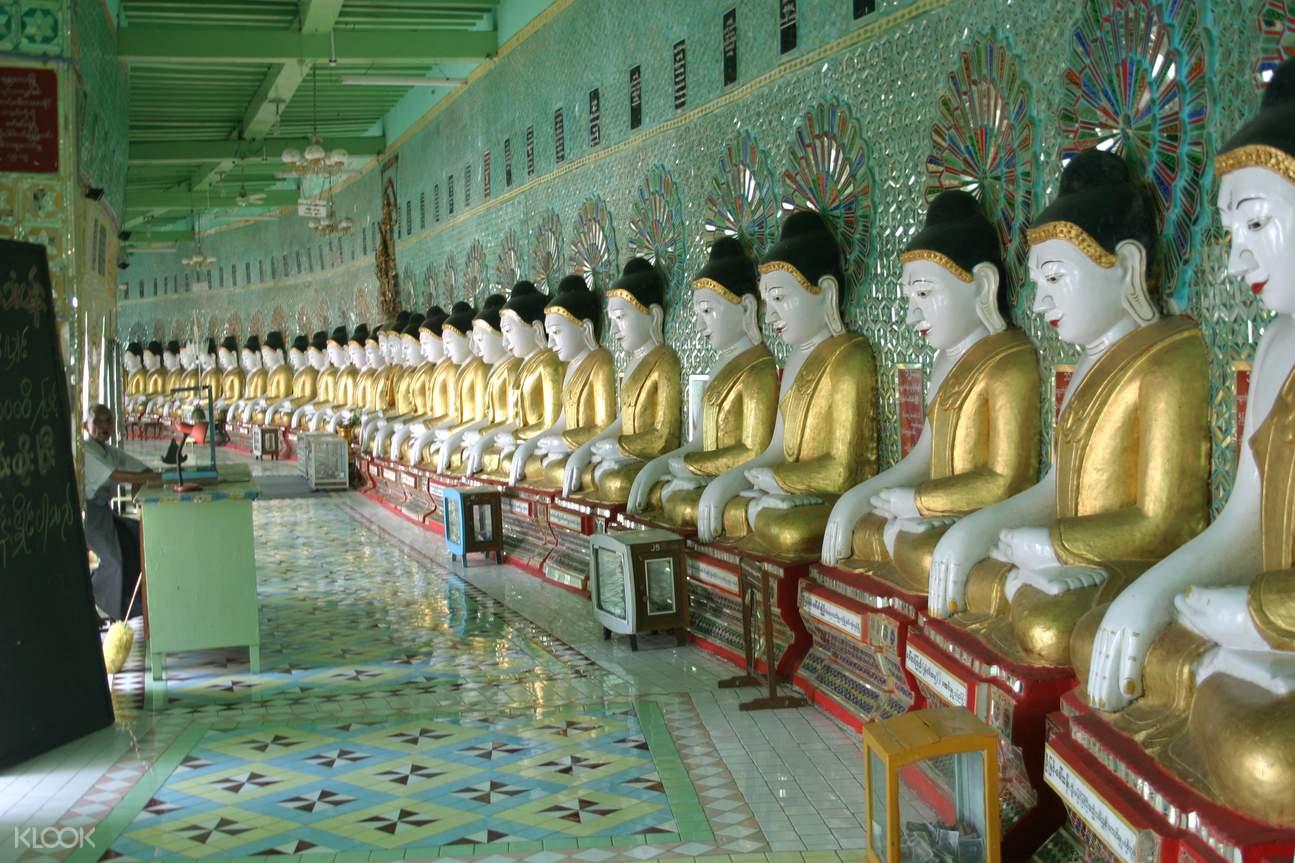 乌敏东色寺