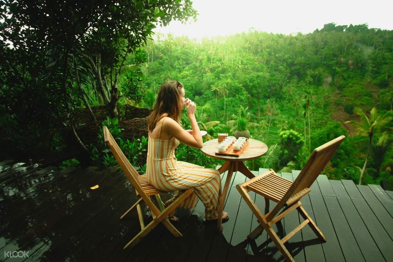 峇里島咖啡