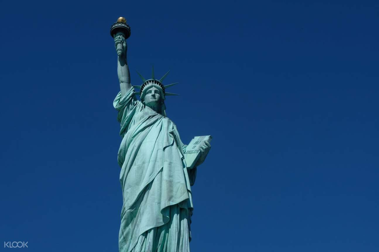 statue of liberty picture