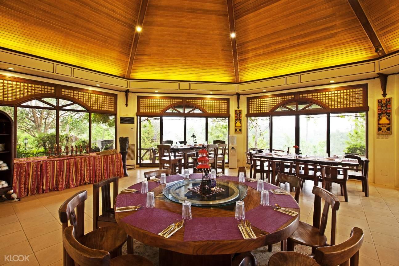 Abadi餐厅