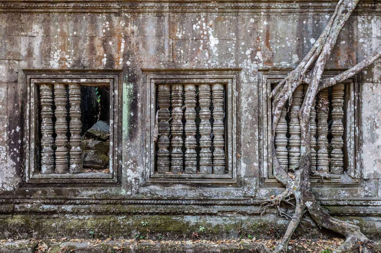 柬埔寨崩密列 & 貢開一日遊