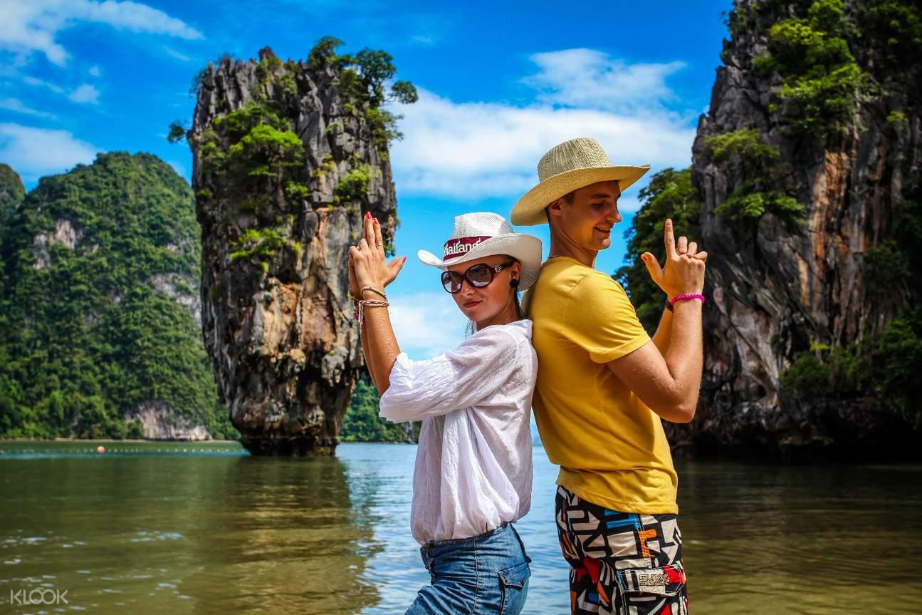 island tours thailand