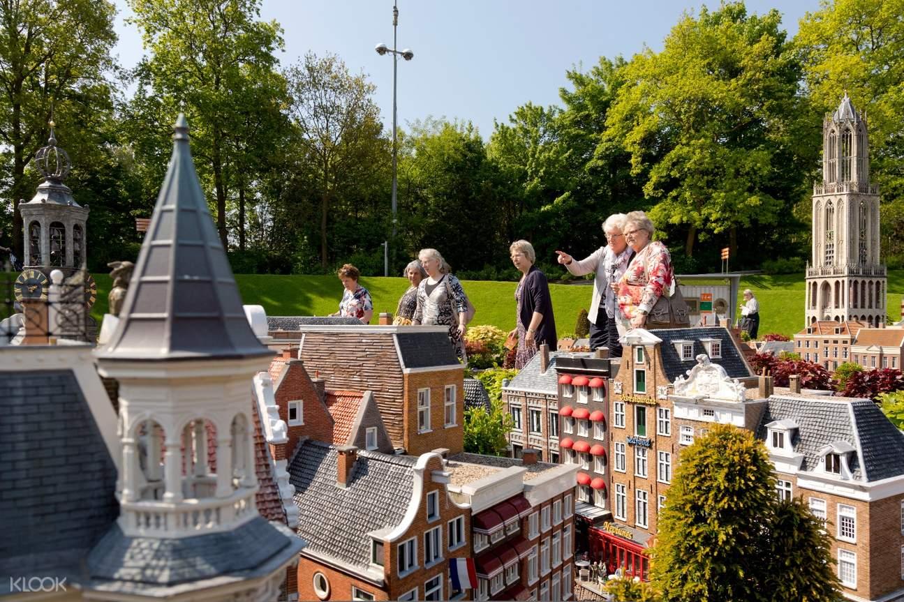 Hague tours