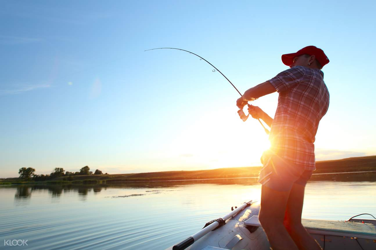 Bottom fishing Goa - Klook