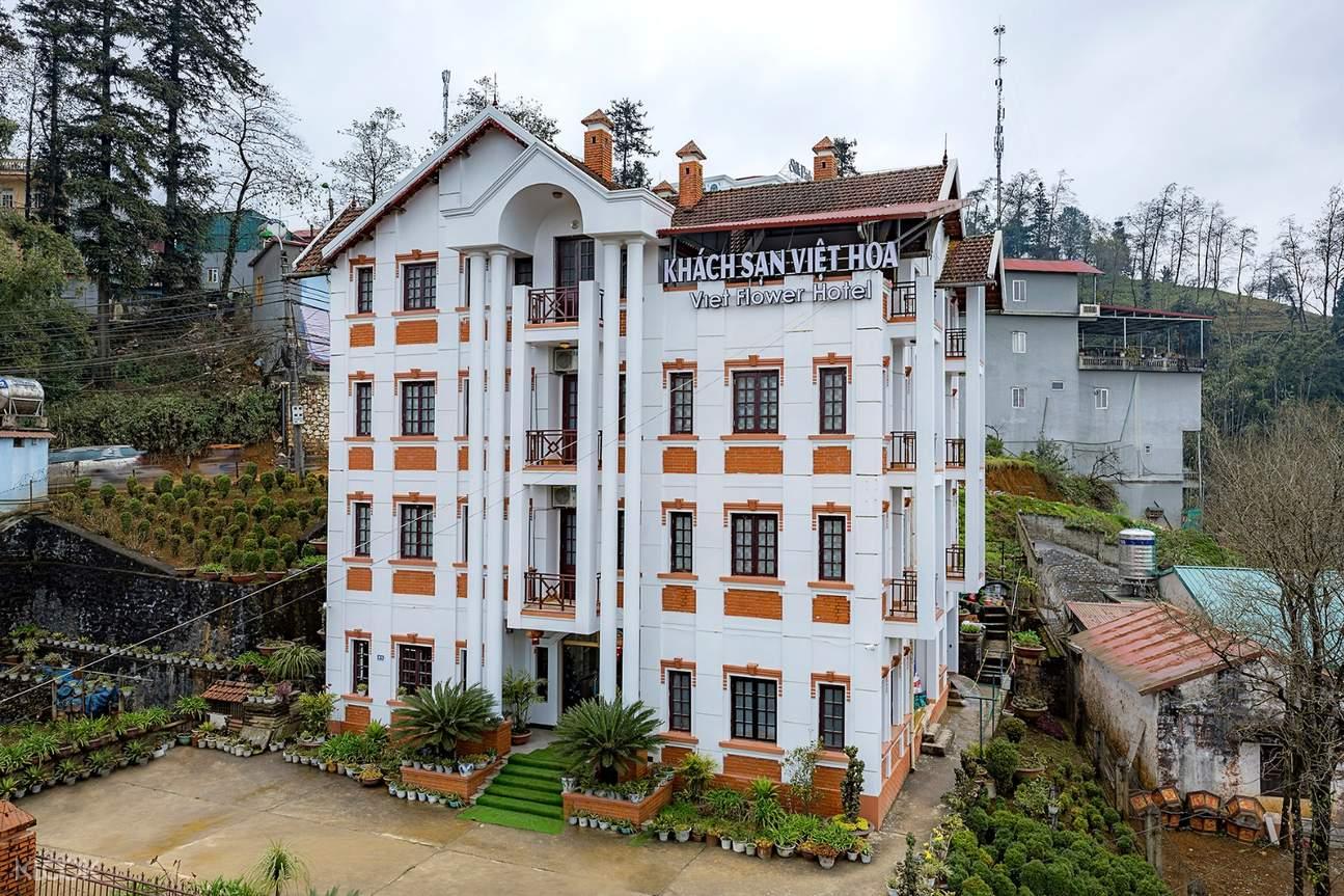 Viet Flowers Hotel