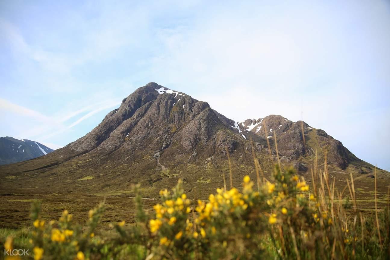 rannoch moor tour scotland
