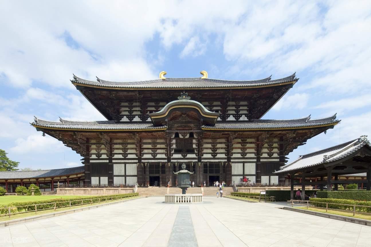 kofukuji temple nara tour