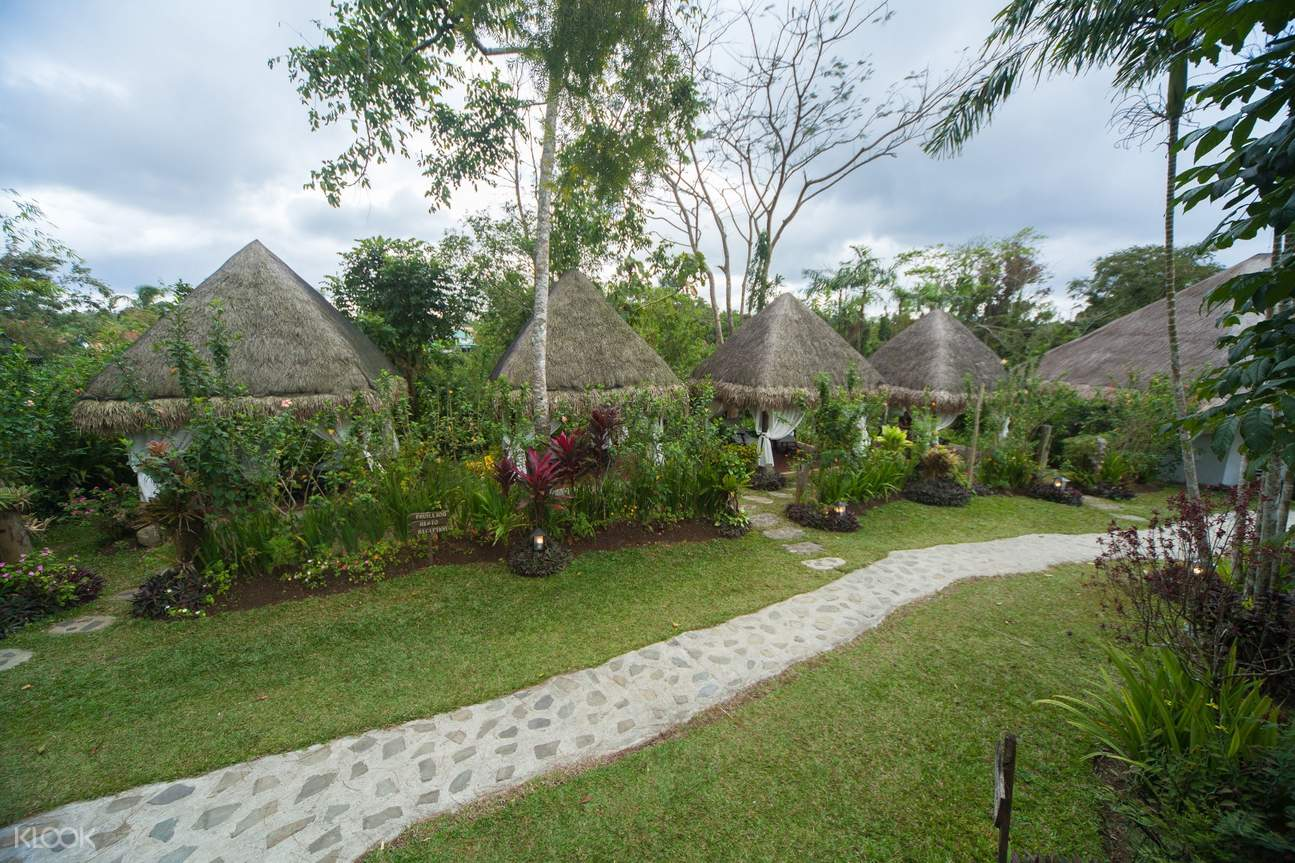 Nurture Wellness Village Tagaytay Spa Experience