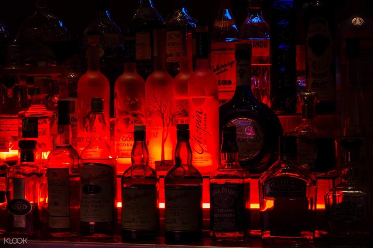 印度齋浦爾酒吧