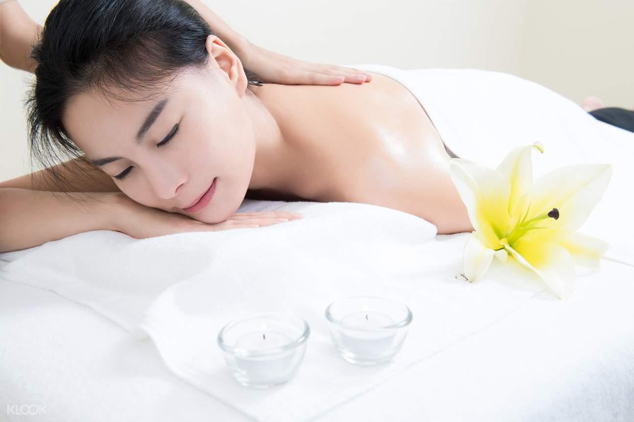 lullaby spa aroma oils
