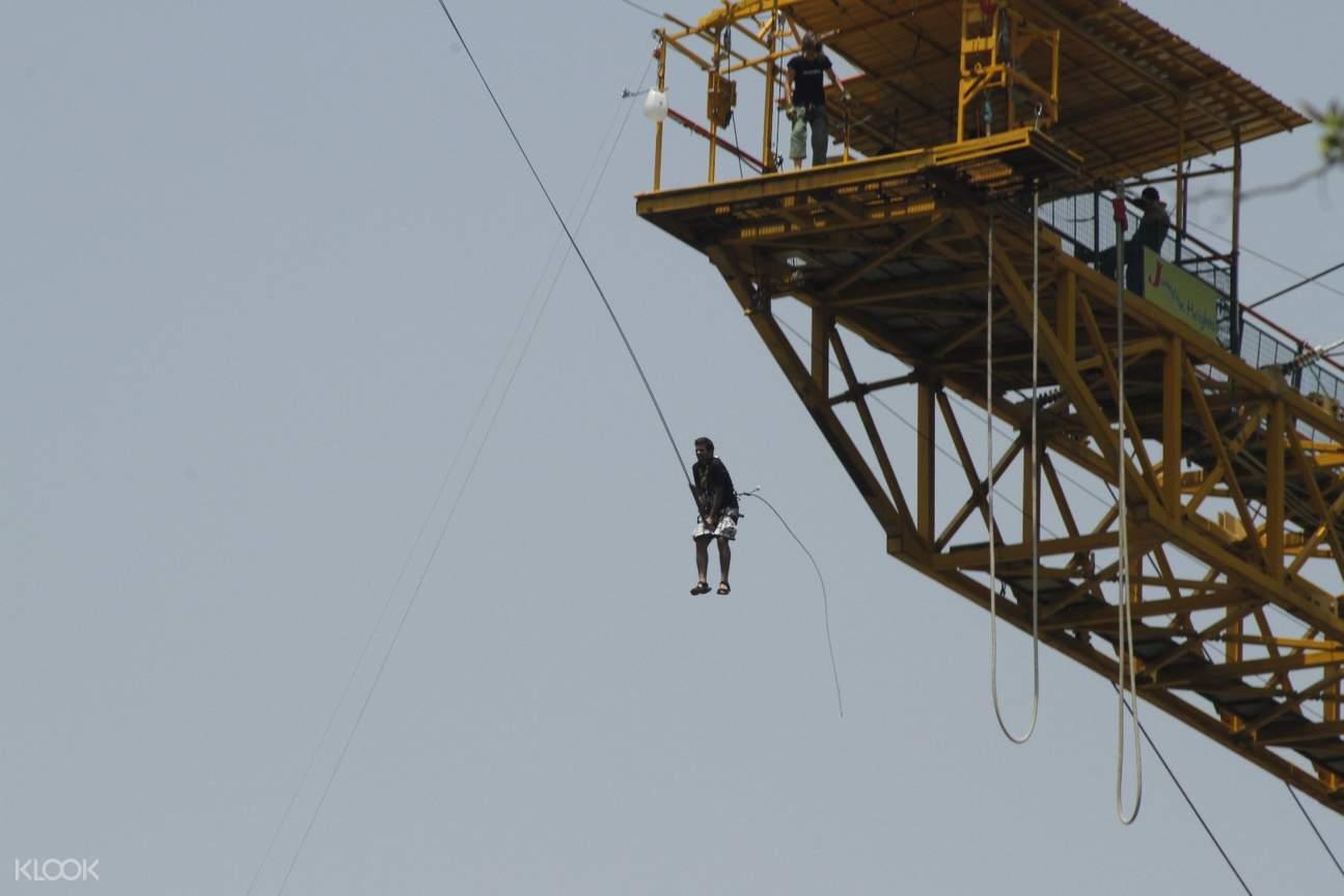 giant swing asia