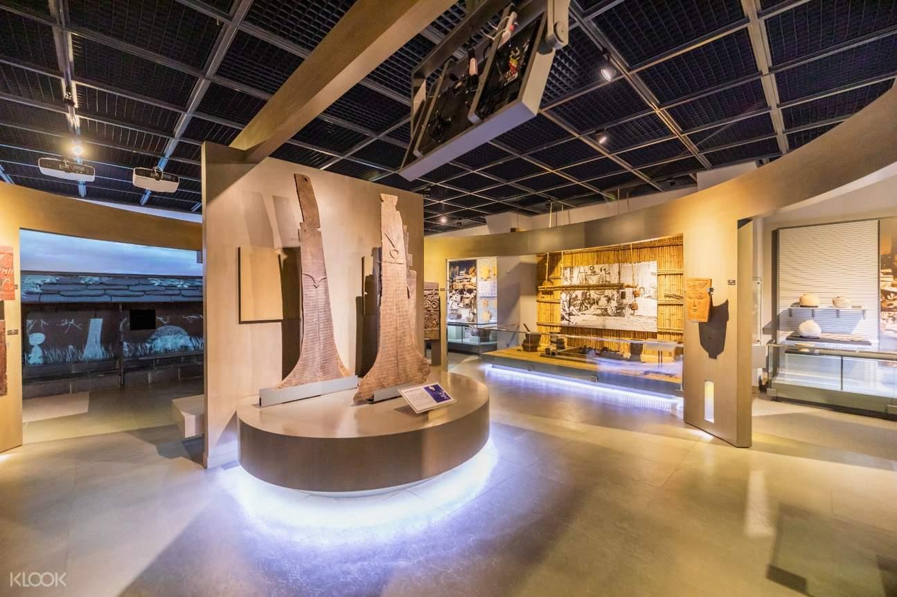 國立故宮博物院收藏
