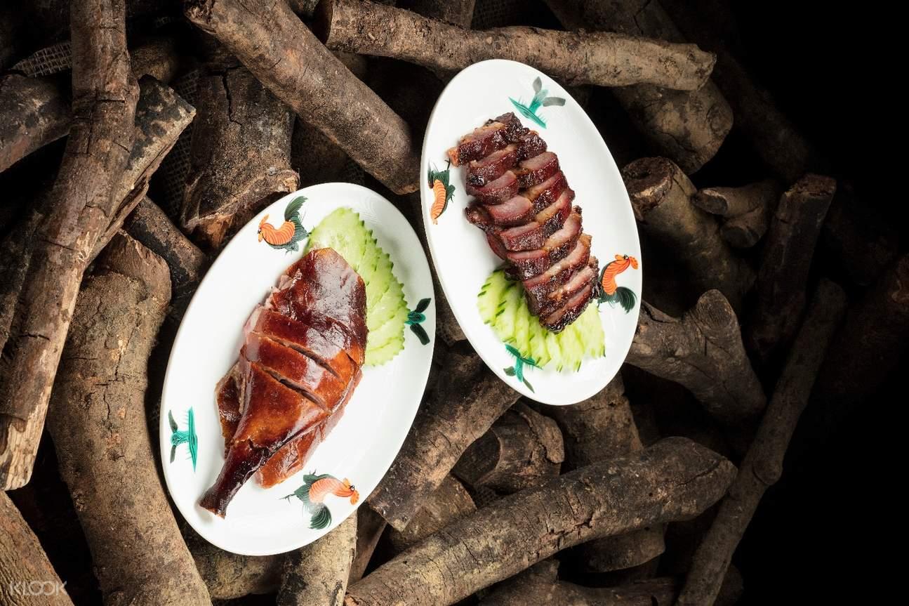 barbecue kitchen spice road studio city macau