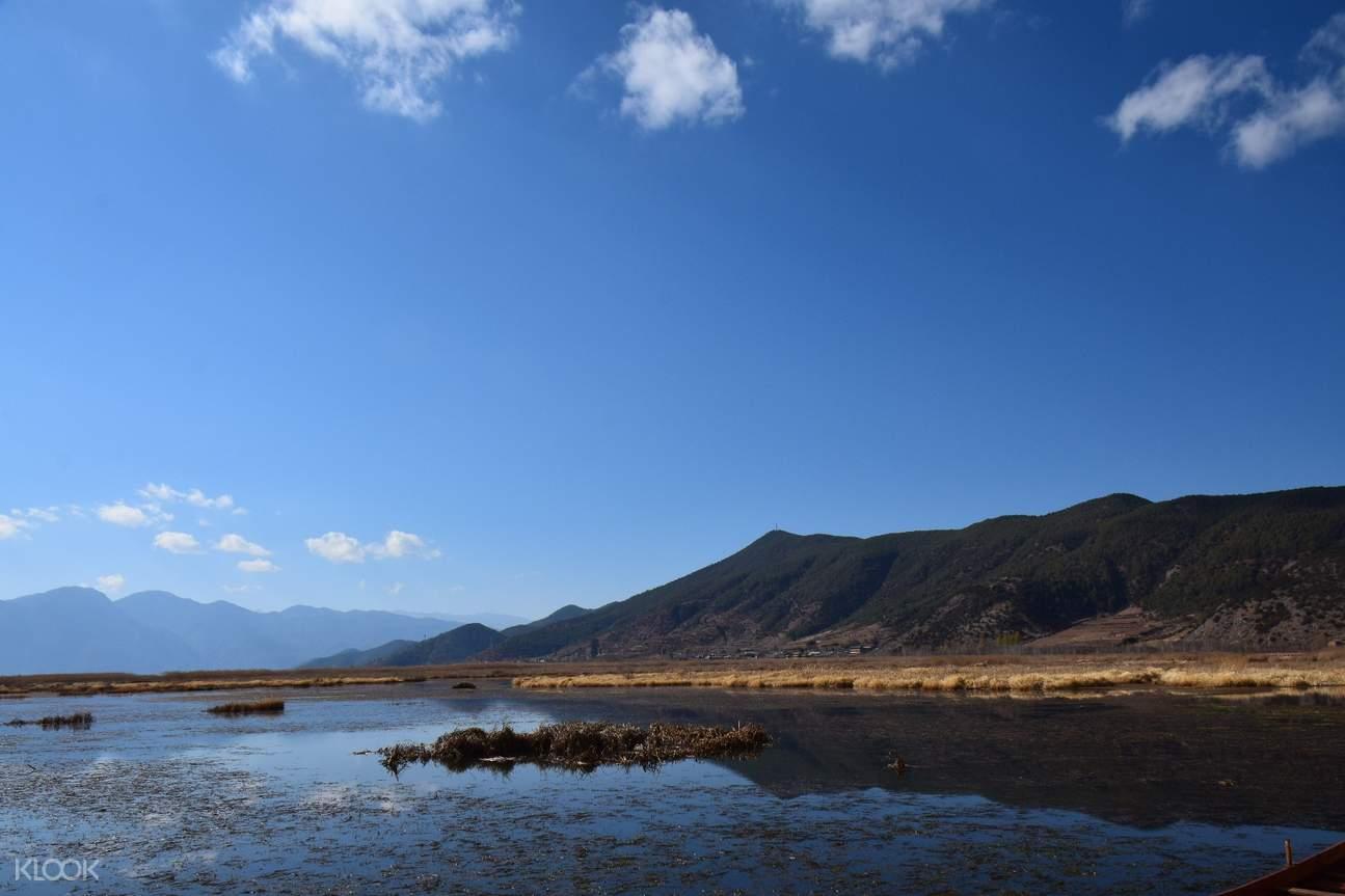 瀘沽湖深度環湖一日遊
