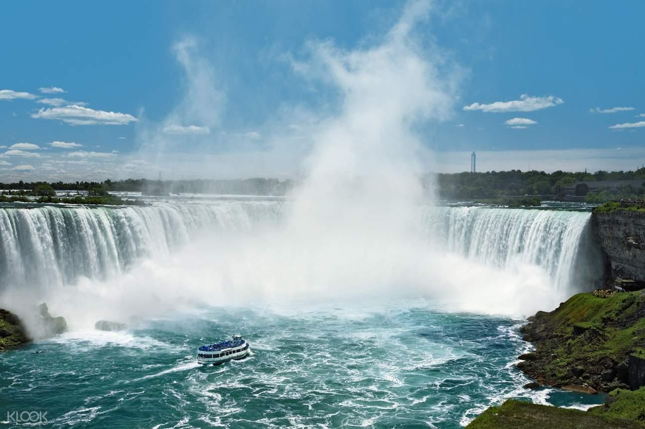 nniagara falls tours