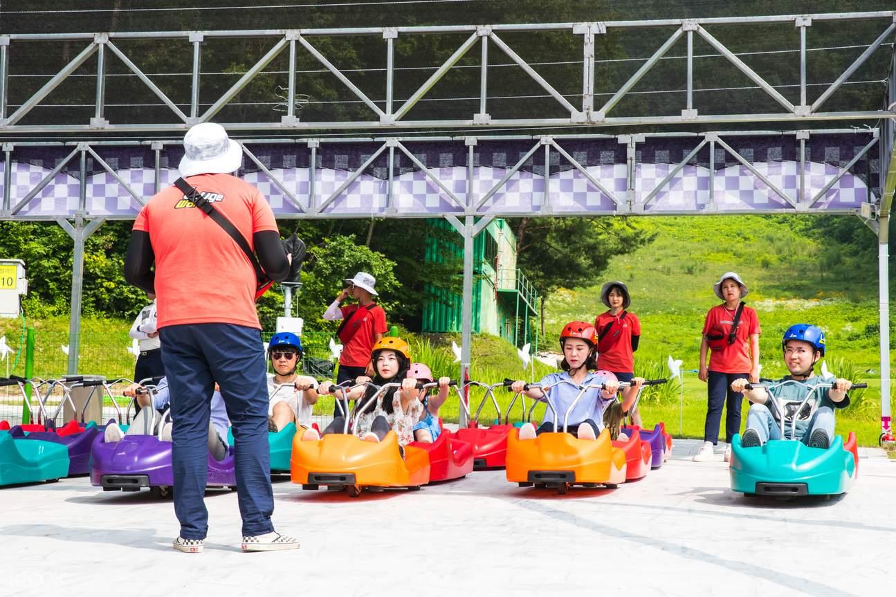vivaldi park day tour