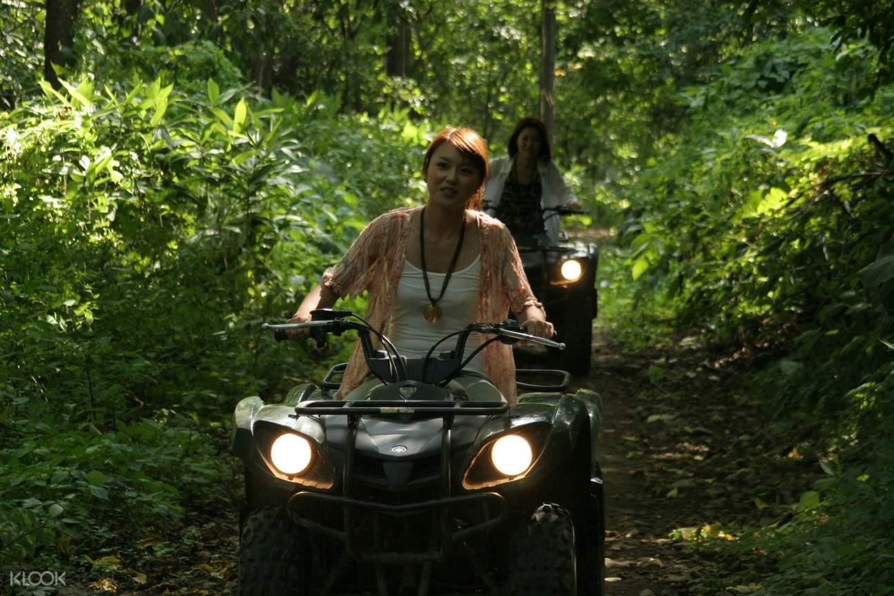 atv safari ride hokkaido