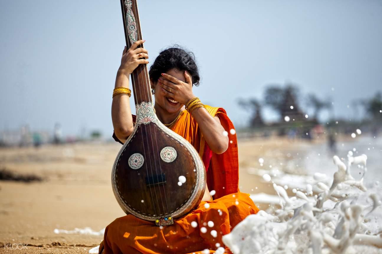 music chennai