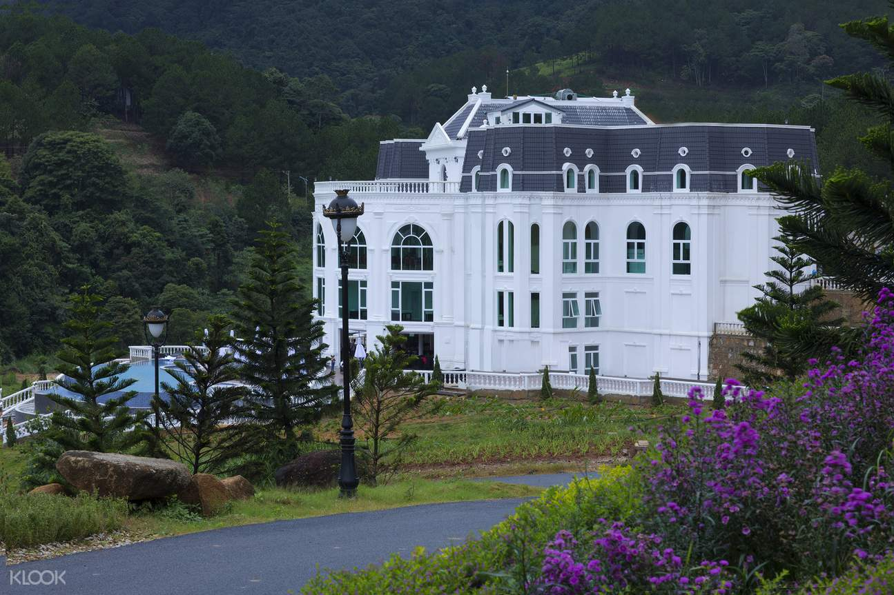Dalat Wonder Resort
