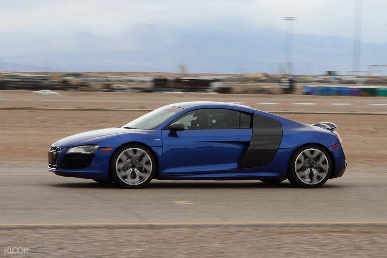 超級跑車駕駛體驗,拉斯維加斯跑車體驗
