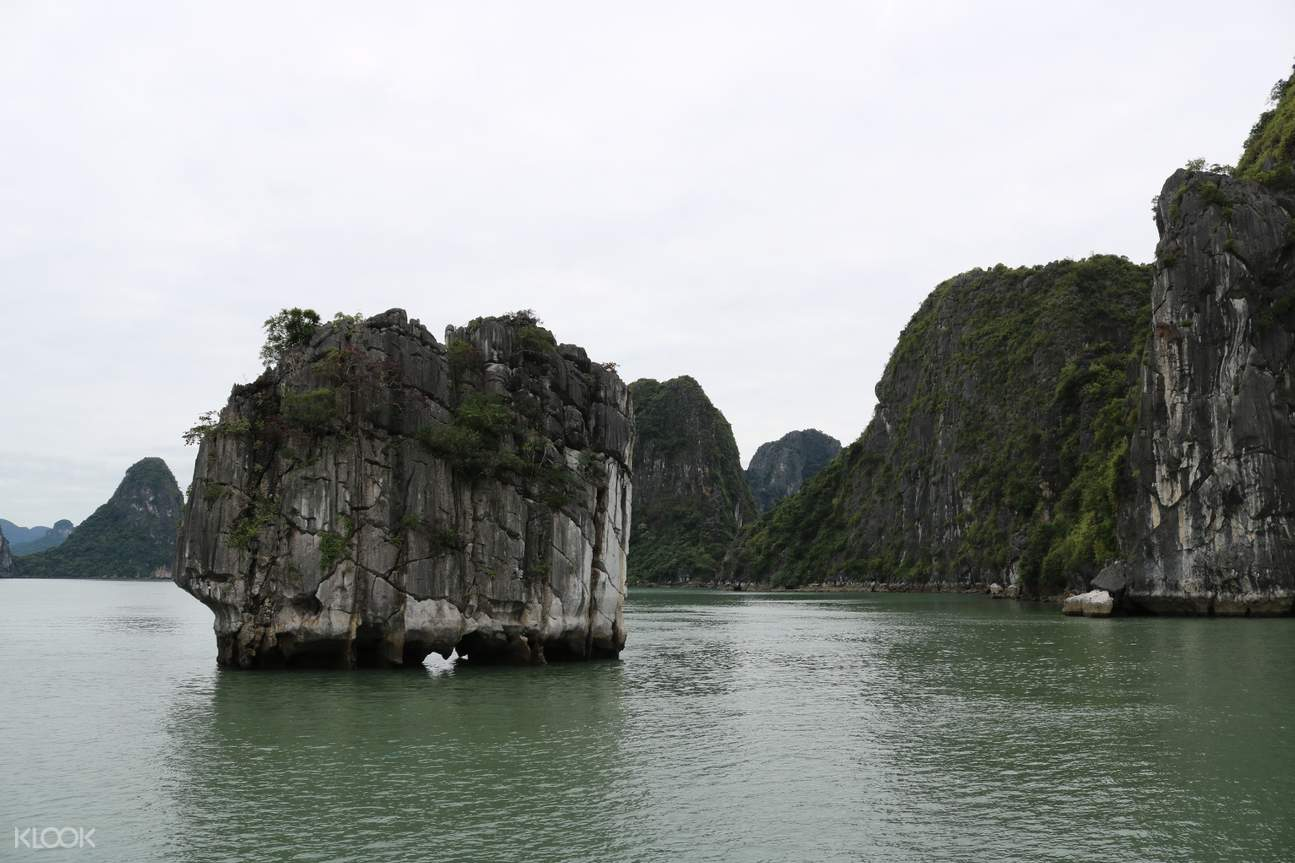 Halong Bay Day Tour from Hanoi, Vietnam - Klook