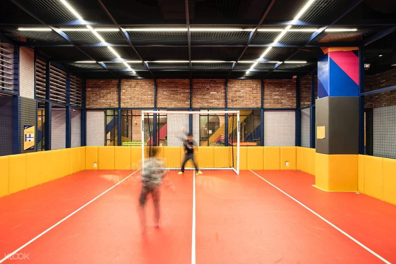 Multi-sport Zone