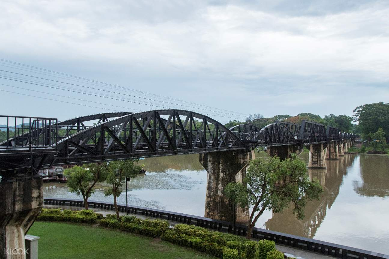 river kwai bridge 2d1n kanchanaburi private tour