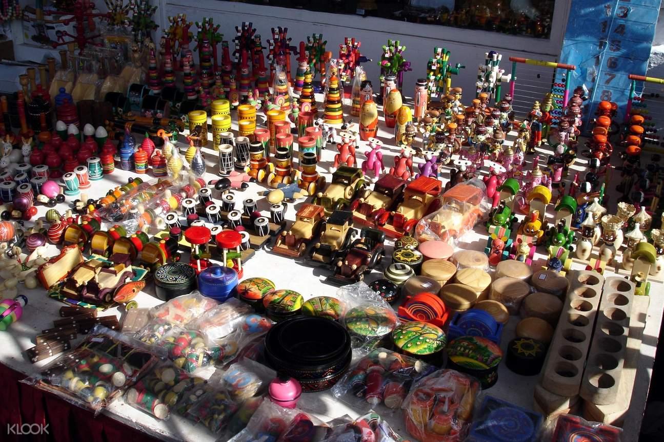 T. Nagar Chennai Shopping Tour