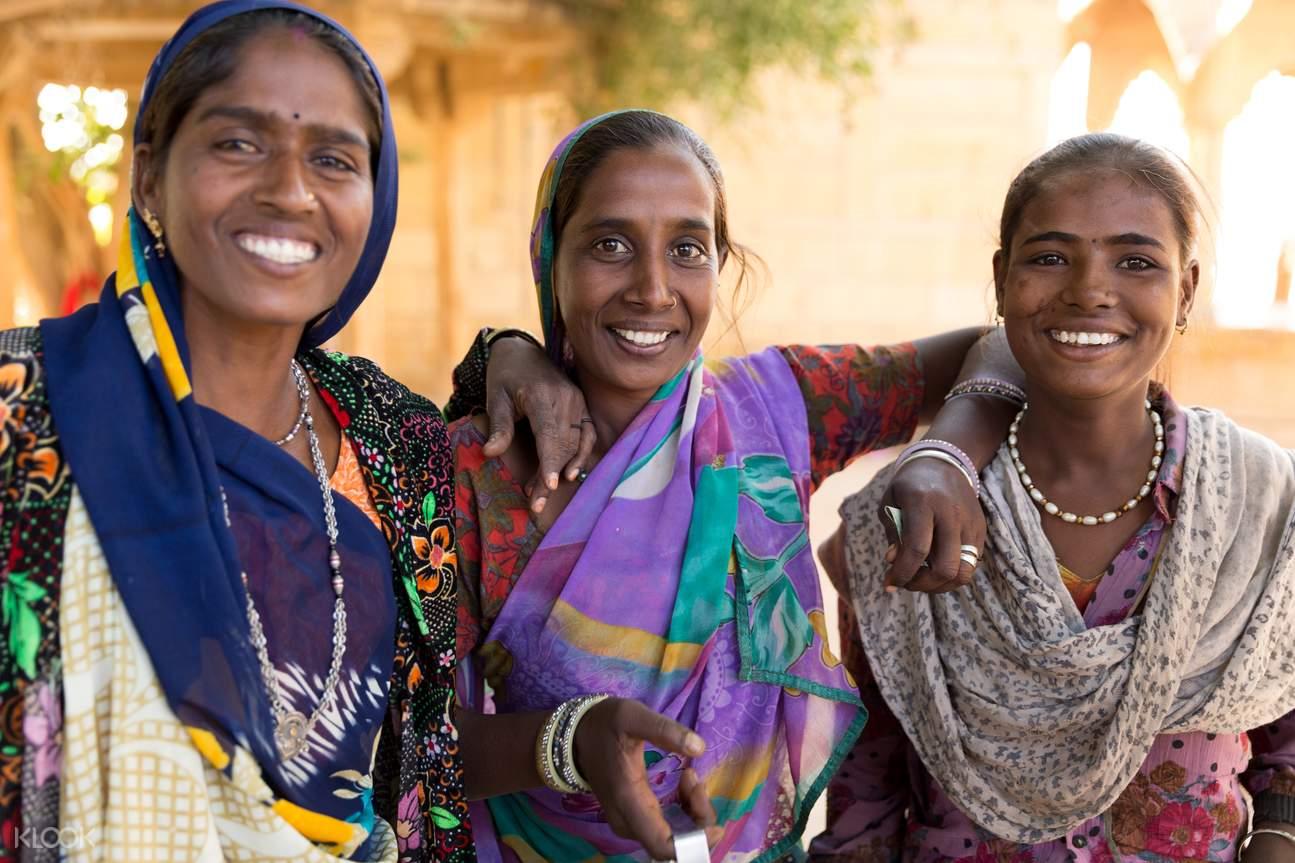Jaipur village tour