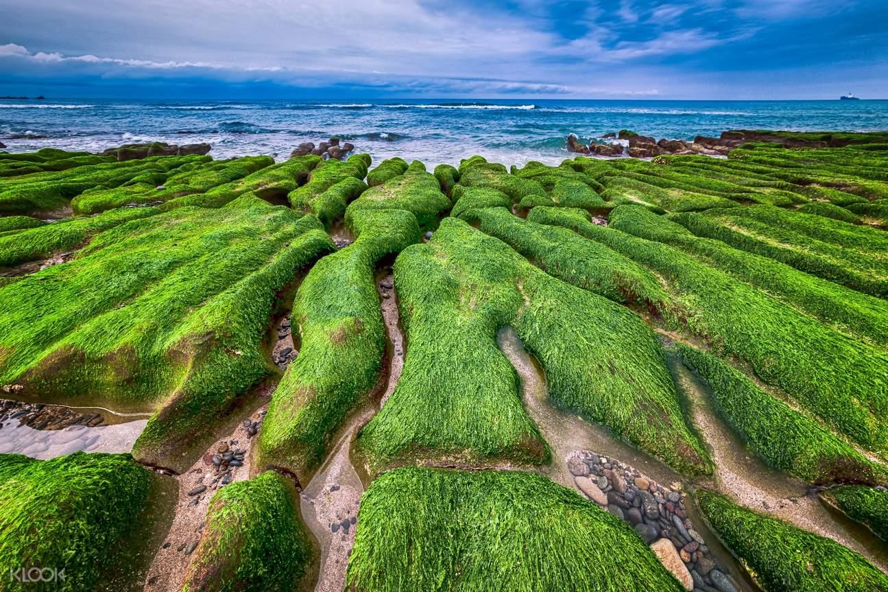 Laomei Green Reef